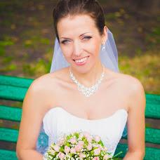 Wedding photographer Anastasiya Arestenko (Narestenko). Photo of 30.08.2014