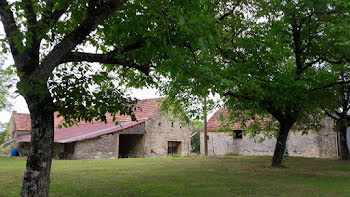 ferme à Salignac-Eyvigues (24)