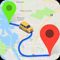 Navigation - Maps Navigator GPS Compass Direction icon