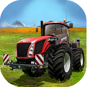 Farming Simulator 3D 2018 Android APK Download Free By PixelGames Studio