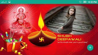 Diwali Photo Frames latest - screenshot thumbnail 02