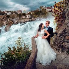 Wedding photographer Claudiu Murarasu (reflectstudio). Photo of 11.12.2016