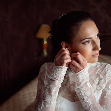 Wedding photographer Kseniya Yarkova (yagradi). Photo of 29.09.2014