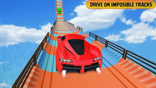Extreme Car Stunts:Car Driving Simulator Game 2020 filehippodl screenshot 6