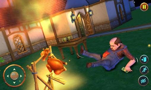 Scary Neighbor 3D 2