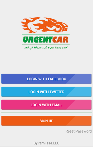 Urgent Car