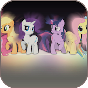 Live Wallpapers Pony HD