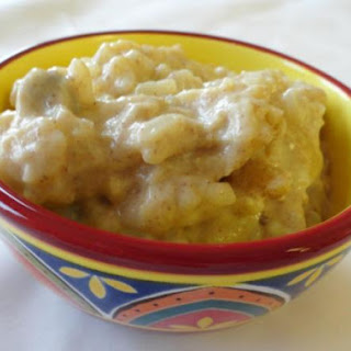 Stove Top Desserts Recipes