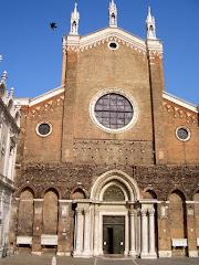 Visiter San Giovanni e Paolo