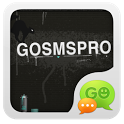GO SMS Pro Thief Theme icon