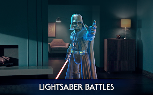 Star Wars™: Jedi Challenges - Apps on Google Play