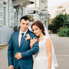 Wedding photographer Dmitriy Kurgan (DKurhan). Photo of 25.09.2017