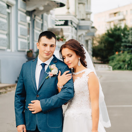 Wedding photographer Dmitriy Kurgan (DKurhan). Photo of 25.09.2017