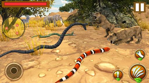 Snake Family Simulator 2020 : RPG Snake Revenge ? ss1