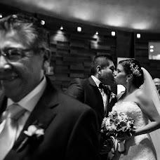 Wedding photographer Lucia Izquierdo (luciaizquierdo). Photo of 05.04.2017