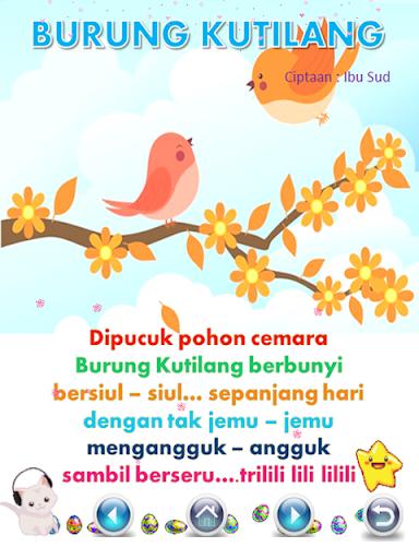 Indonesian Children's Songs  screenshots 14