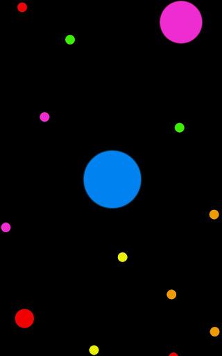 Dot Muncher