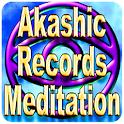 Akashic Records Meditation icon