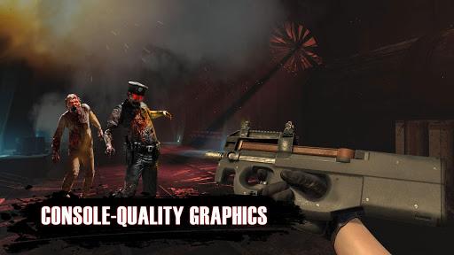 Zombie Dead- Call of Saverud83dudd2b 3.1.0 Screenshots 4