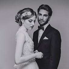 Wedding photographer Miguel Barojas (miguelbarojas). Photo of 16.04.2015