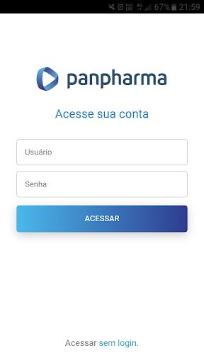 epan mobile screenshot 2