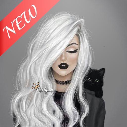 遊戲App|Girly_m 2017 LOGO-3C達人阿輝的APP