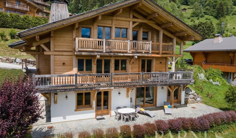 Maison avec terrasse Saint-Jean-de-Sixt