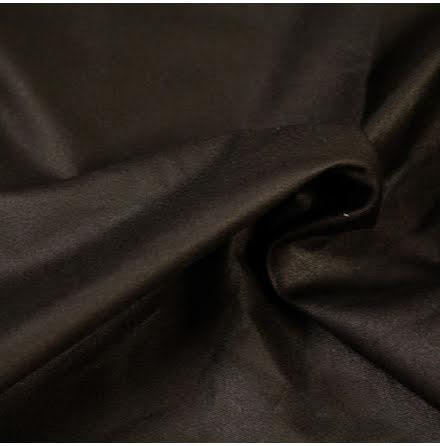 Oilskin - svart