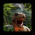 Cretaceous dinosaurs Icon