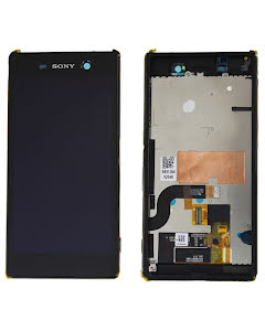 Xperia M5 Original Display Original Black