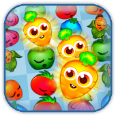 Fruit Splash Match 3: 3 In A Row Android APK Download Free By Asteroid Games 3D