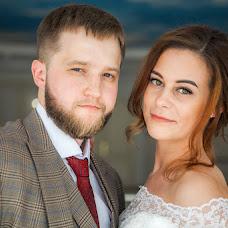 Wedding photographer Denis Kovalev (Optimist). Photo of 14.09.2018