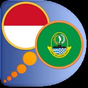 Indonesian Sundanese dict