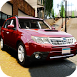 Forester 4x4 Big City Driving APK