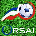 Orsai Fútbol Chile icon