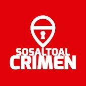 App Alto al Crimen