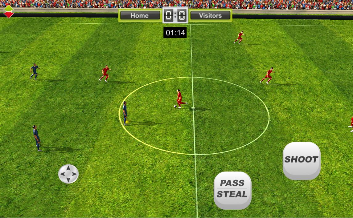 GamerDreamer Soccer Stars Coins Cheats Tool