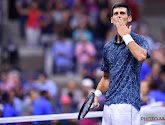 Novak Djokovic neemt relatief vlot de maat van John Isner