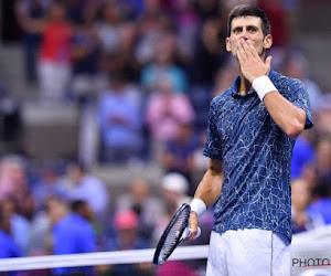 Djokovic komt trage start te boven en wint opnieuw een Masters 1000