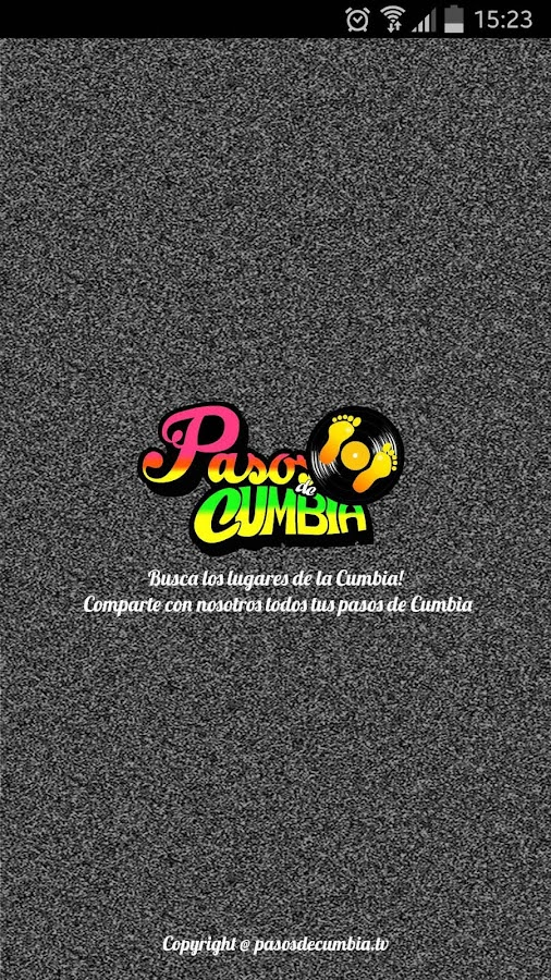 Pasos De Cumbia- screenshot