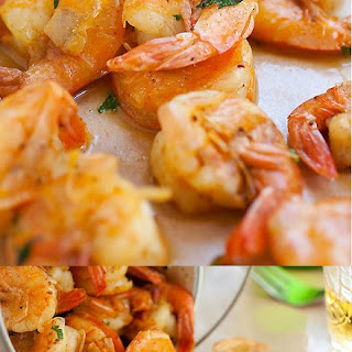Peel And Eat Shrimp Recipes