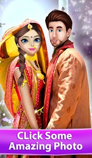 Indian Bride Fashion Doll- screenshot thumbnail