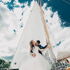 Wedding photographer Sergey Navrockiy (navrocky). Photo of 19.07.2015