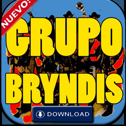 Grupo Bryndis canciónes mix