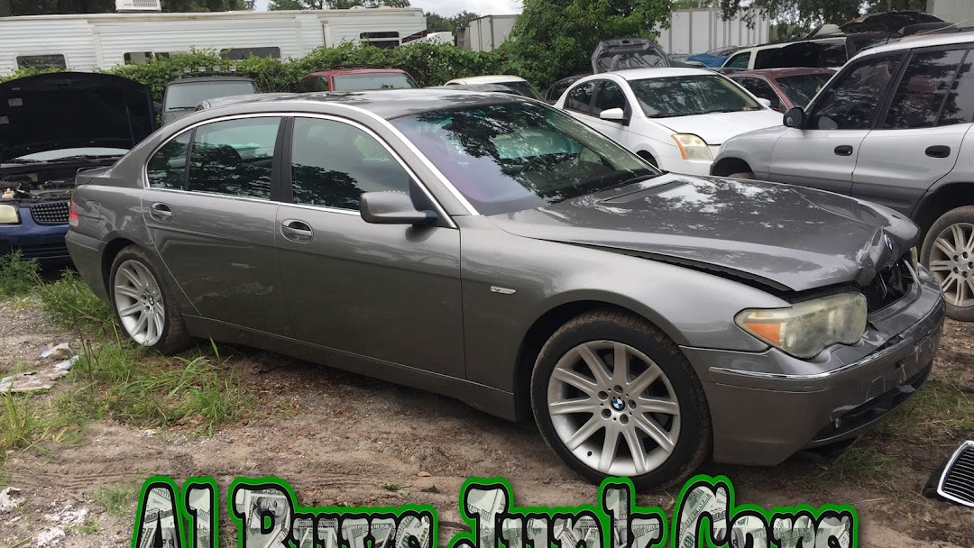Most Cash For Junk Cars Kissimmee Junkyard In Kissimmee Al Buys