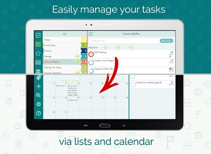 Task Manager & To-Do List App- screenshot thumbnail