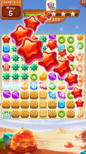 Candy Swap 2 2.0.3911 screenshots 1