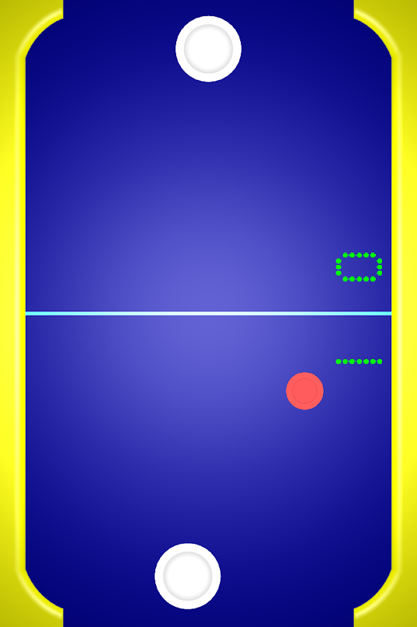 Ping Pong Disc- screenshot