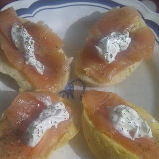 2 Minute Coconut Flour Bread.
