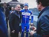 Peter Van Petegem wil in 2020 een continentale ploeg voor beloften starten